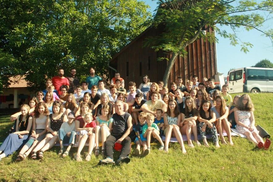 FIT tábor 2016