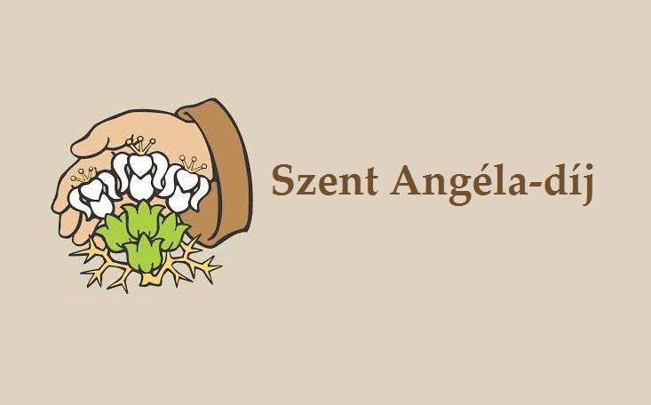 Szent Angéla-díj
