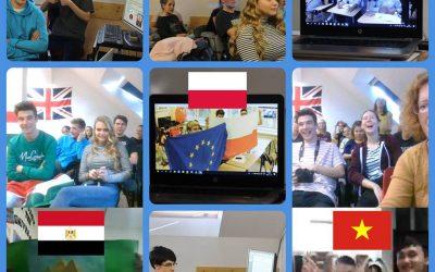 Skype órák az Angélában