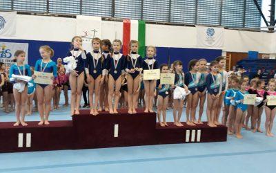 KIDS torna verseny – 2019