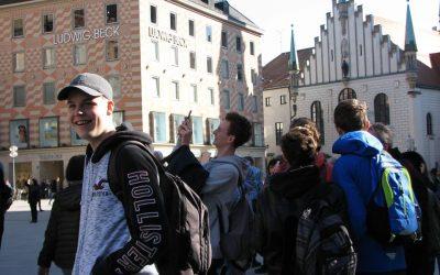 Cserekapcsolat – Augsburg – 2019