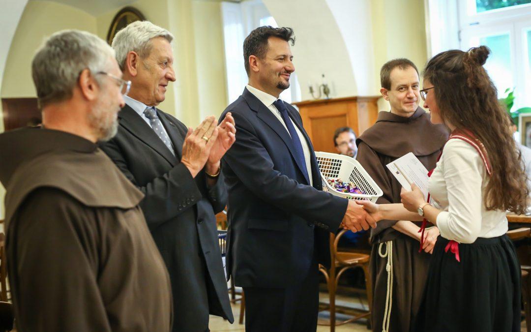 Lezárult a Ferences Ösztöndíjprogram