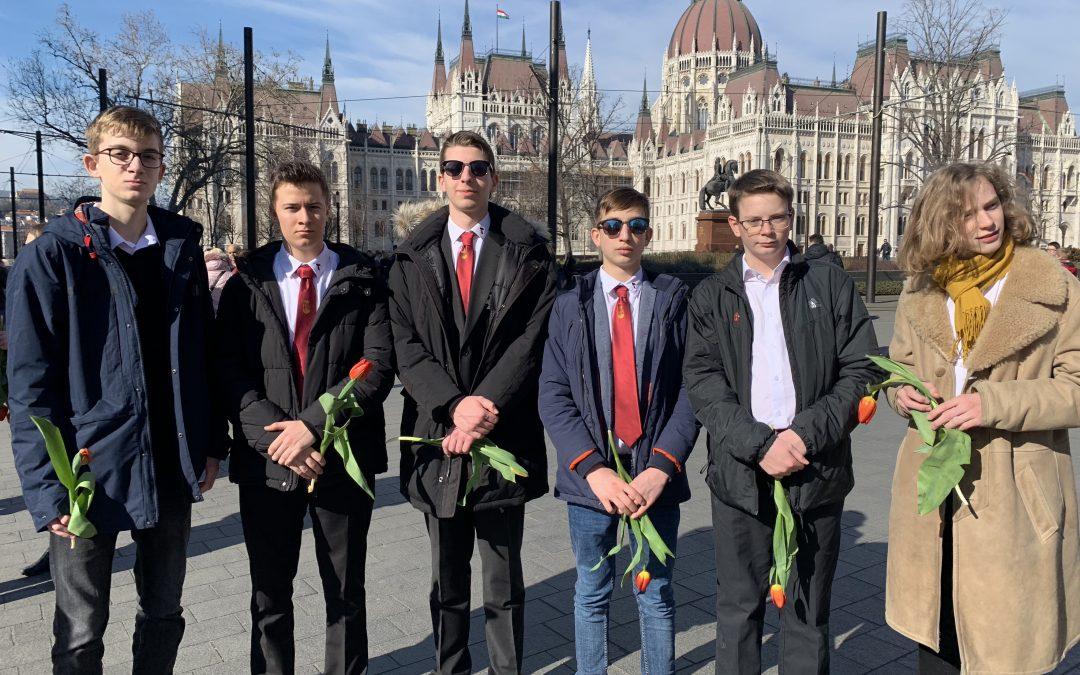 Kommunizmus áldozatai-emléknap