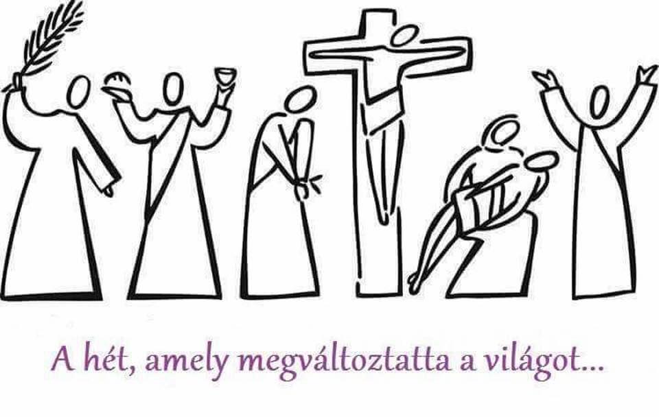 Nagyböjti szentmise